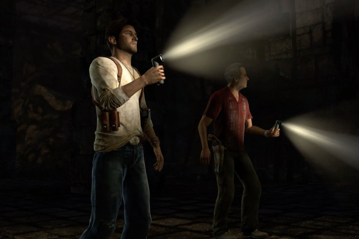 Uncharted: Drake's Fortune Chapter 2 collectibles guide