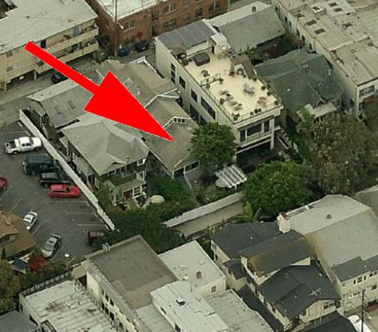 Mapping 13 Key Locations In The 1969 Manson Family Murders Curbed La