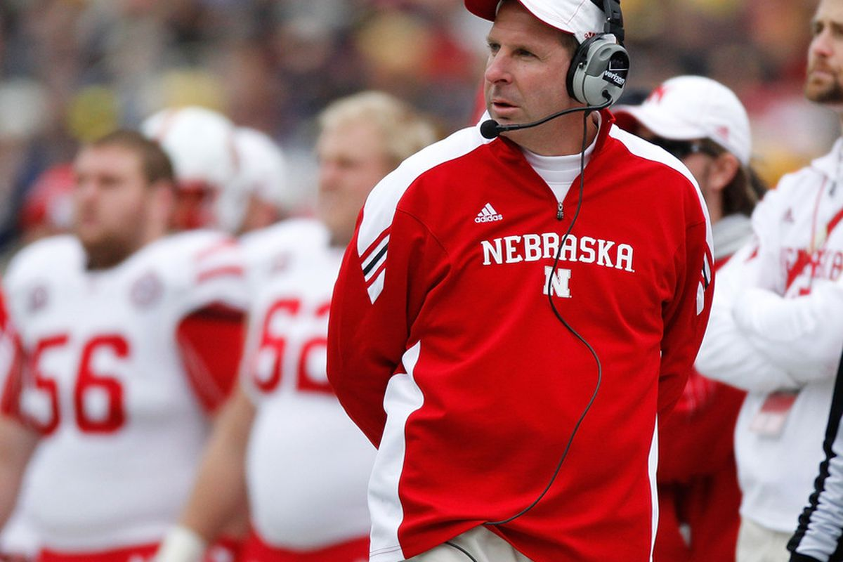 And what type of futuristic uniform might Bo Pelini be wearing this Saturday?