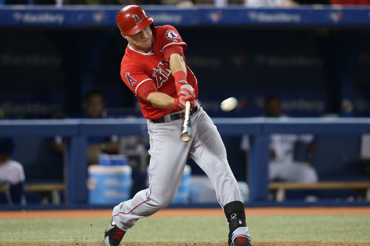 Hitting For Average - a fourth most valuable tool that defines the very best baseball players...