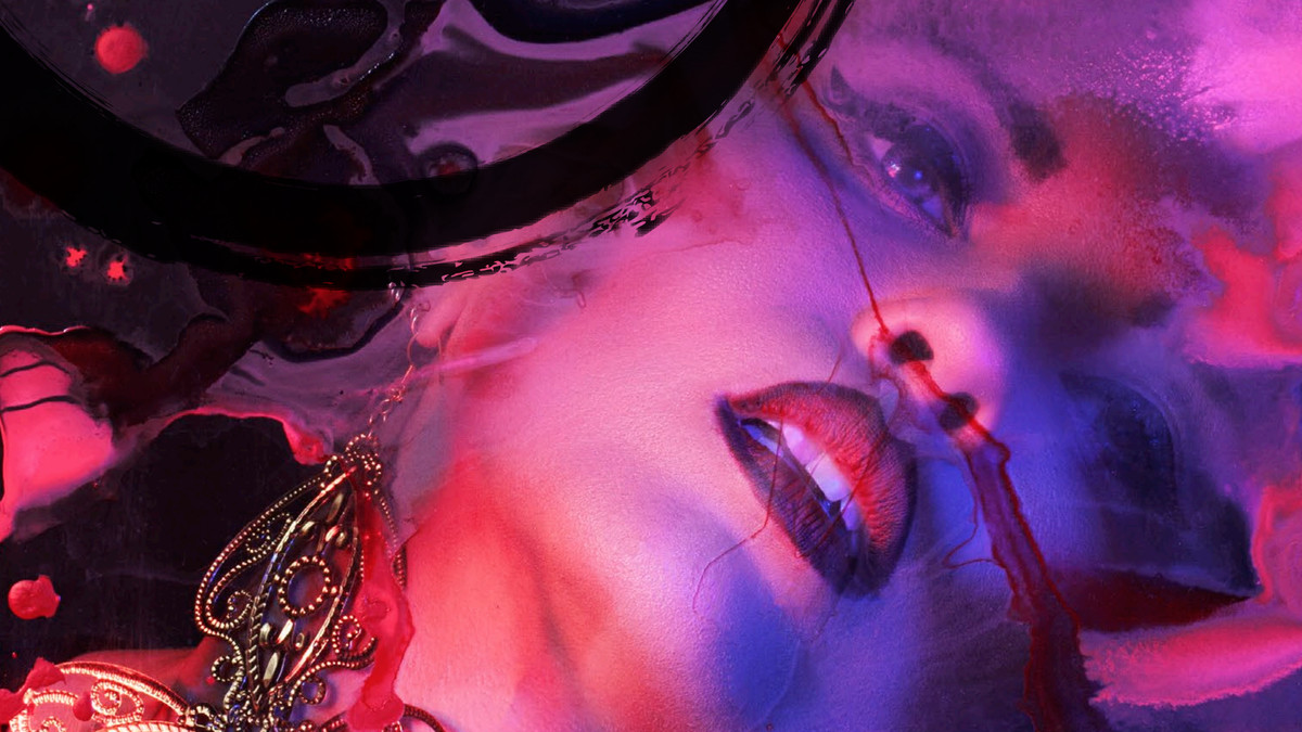 Vampire: The Masquerade's latest edition is trying to deal with sex