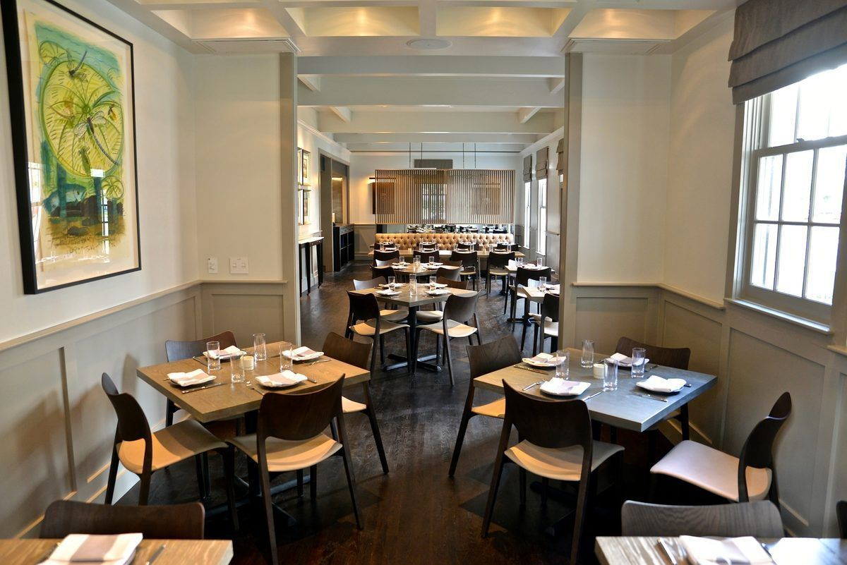 Private dining rooms austin