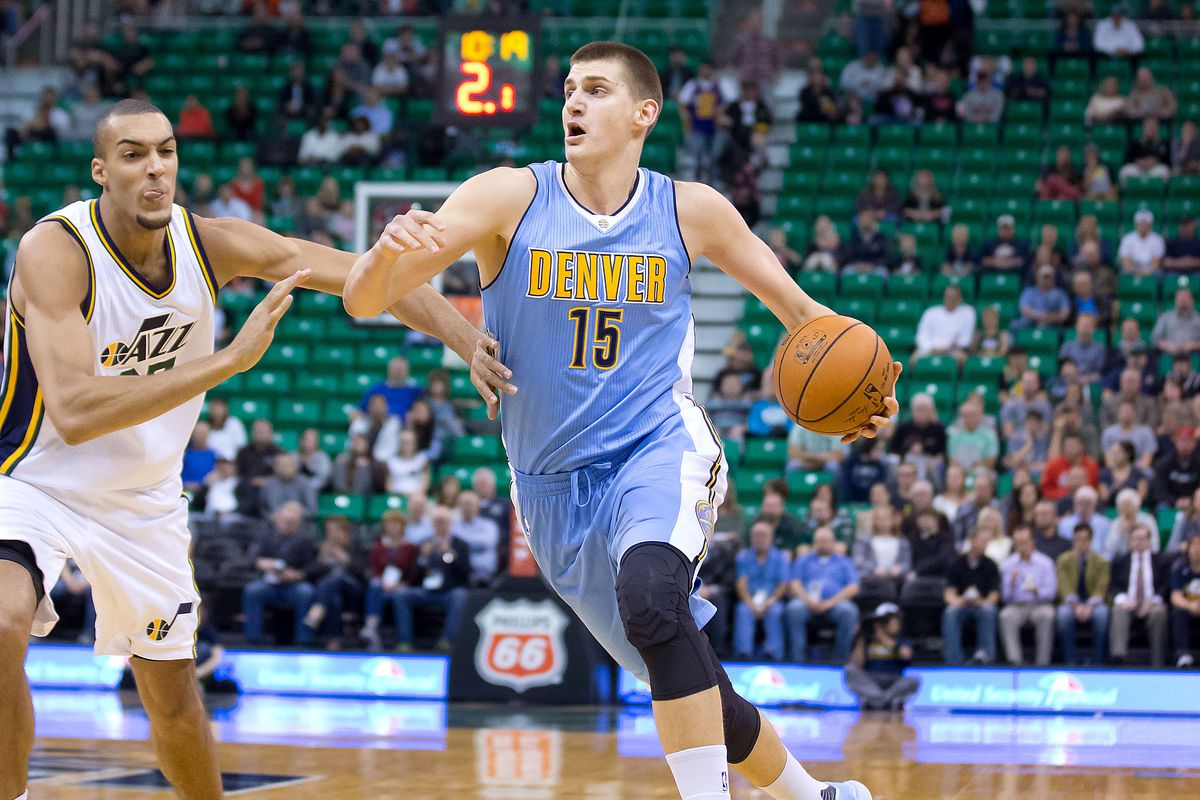 Image result for 2018 Nuggets
