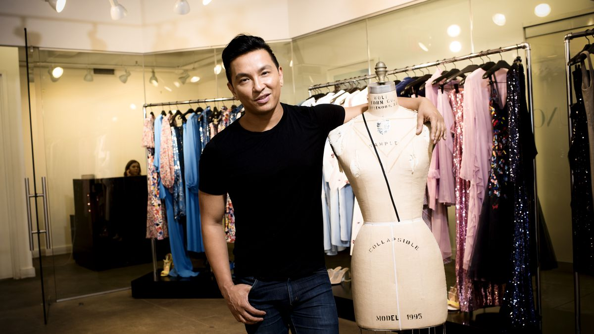 c0268990847 Former Prabal Gurung employee tells a different kind of  MeToo story ...