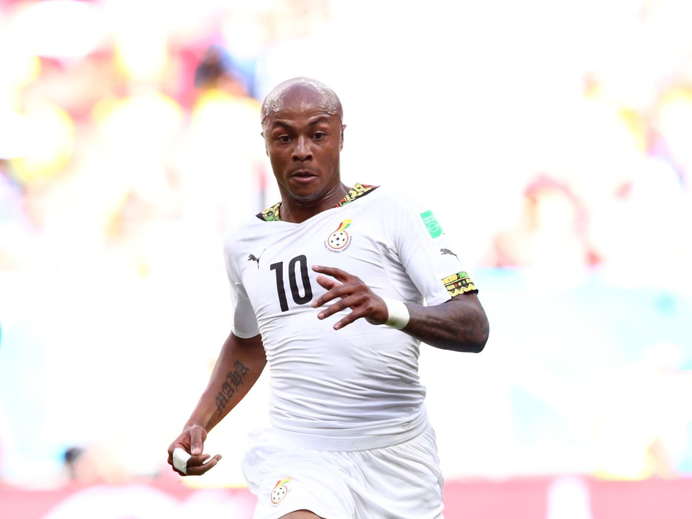Cameroon vs  Ghana 2017 live stream: Time, TV schedule, and