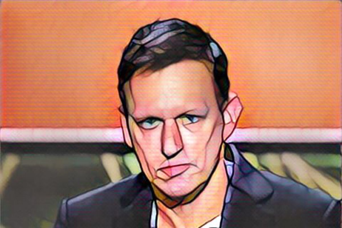 The Peter Principle: Thiel speaks for himself, not Silicon Valley