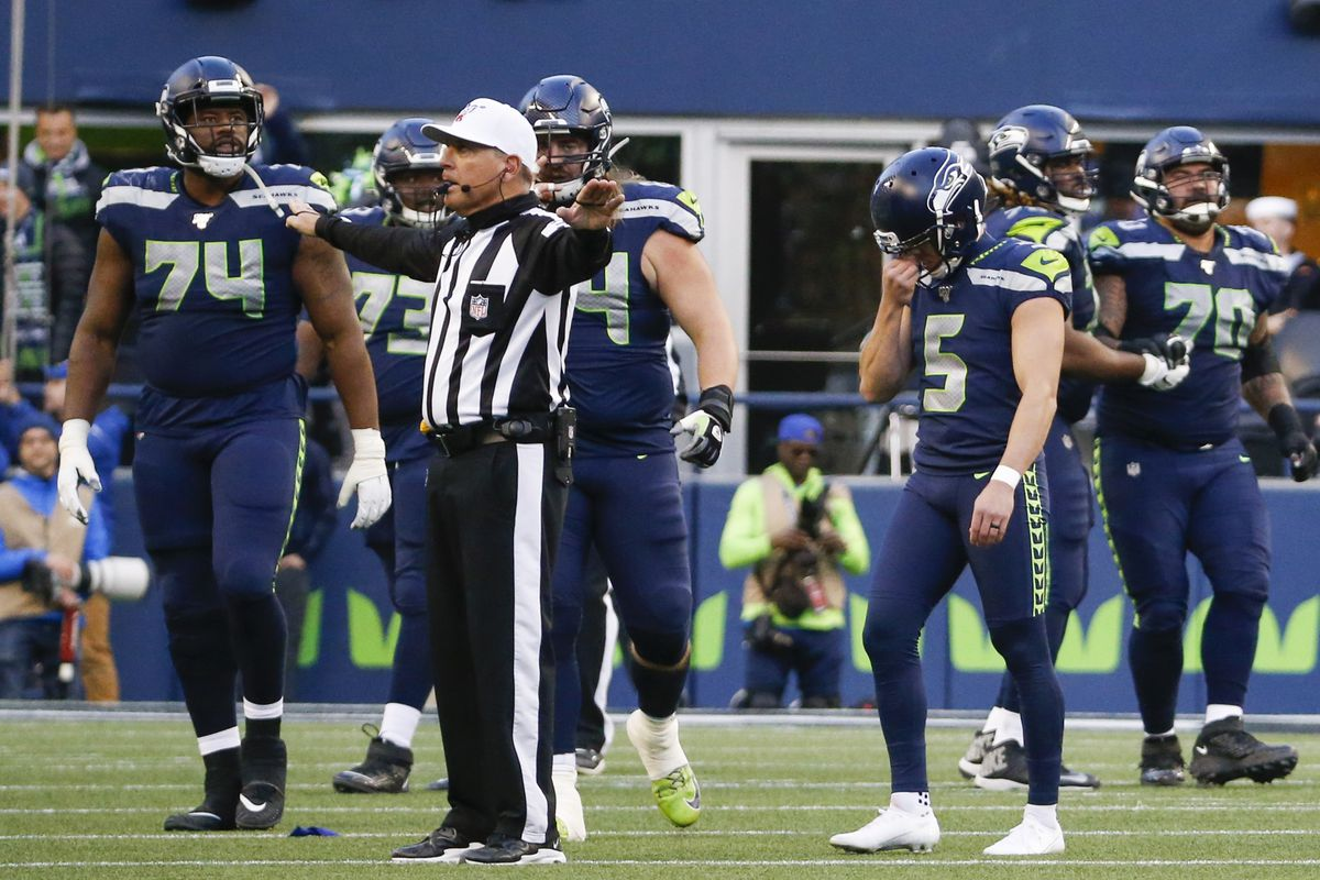 Let S Talk About Seahawks Kicker Jason Myers And His 2019