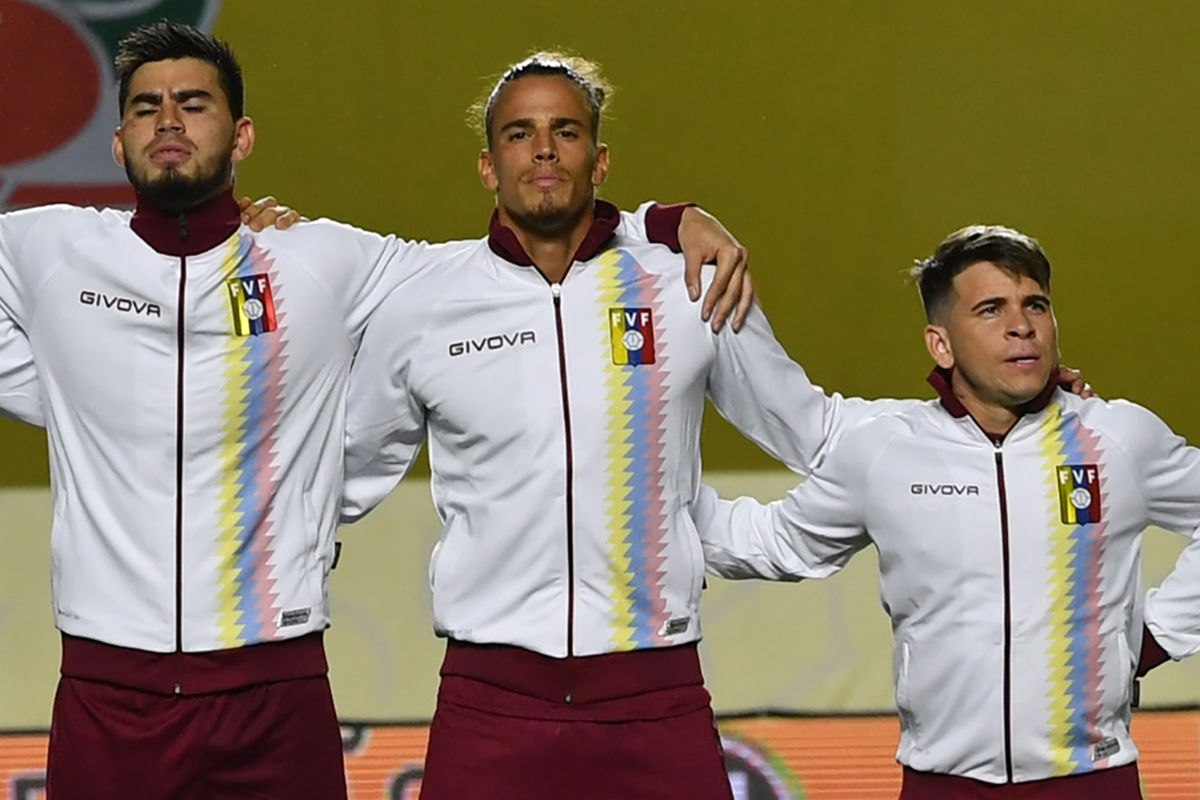 Brazil v Venezuela - South American Qualifiers for Qatar 2022