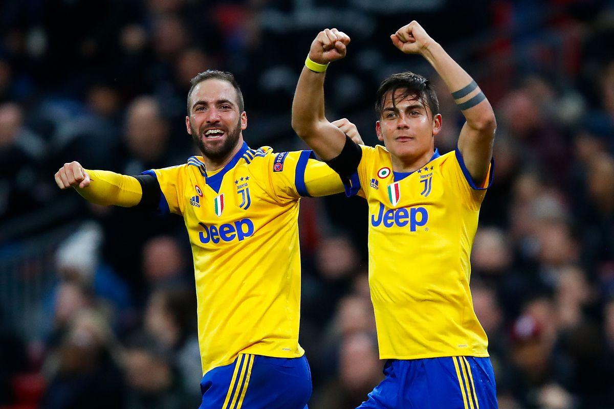 Juventus to return to united states for this summers mls all star photo by julian finneygetty images stopboris Images