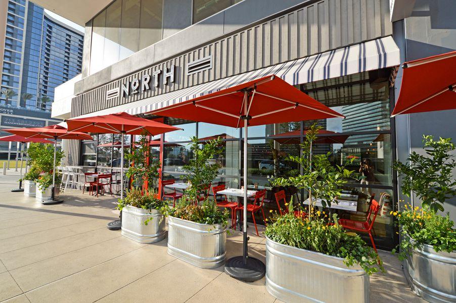 Say Ciao To North Italia Houstons New Favorite Italian Eatery