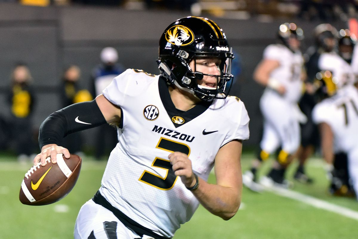 Which Missouri Tigers could hear their names during the 2019 NFL Draft?  Rock M Nation