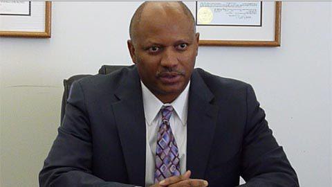 Colorado Education Commissioner Dwight Jones