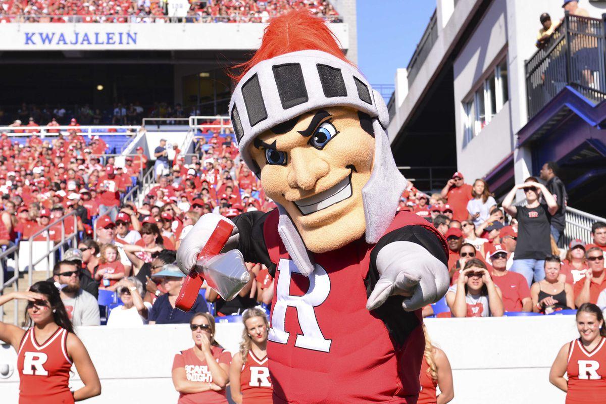 NCAA Football: Rutgers at Navy