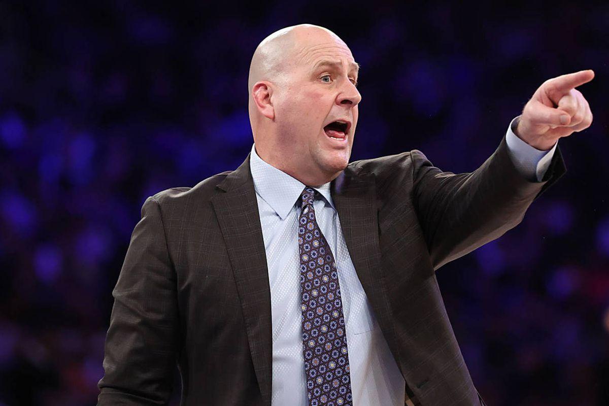 The Bulls have fired Jim Boylen, the team announced Friday.