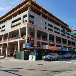 The Addison Park project across from Wrigley