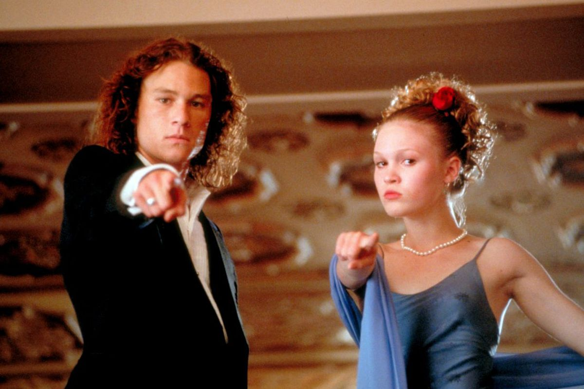 '10 Things I Hate About You' With Juliet Litman, Amanda