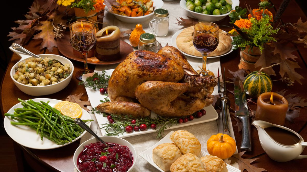 order thanksgiving dinner online nyc