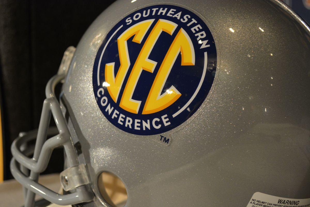 SEC helmet use