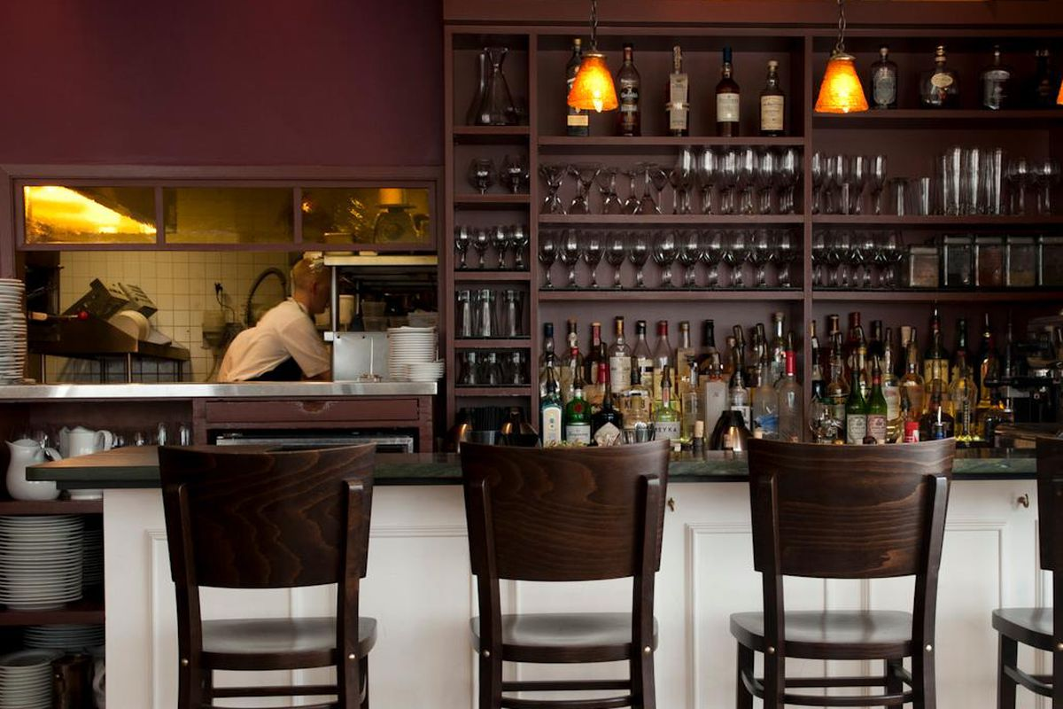 Lumière Chef Michael Leviton Will Sell Restaurant - Eater Boston