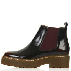 """Topshop 'Absolutely' Chelsea boots, <a href=""""http://us.topshop.com/en/tsus/product/shoes-70484/boots-70514/absolutely-chelsea-boots-3126494?bi=1&ps=200"""">$125</a>"""