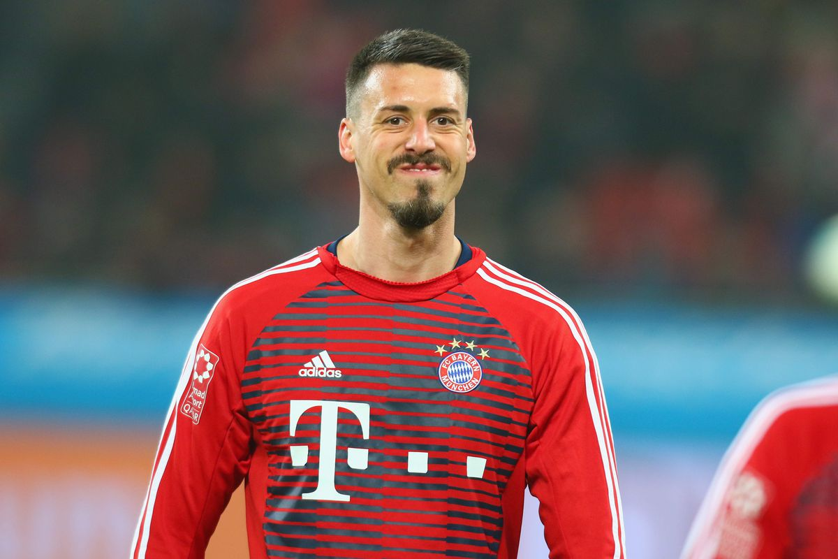 sandro wagner interview