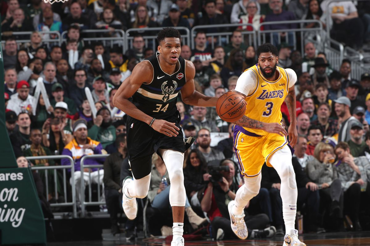 Lakers vs. Bucks Preview, Game Thread, Starting Time and ...