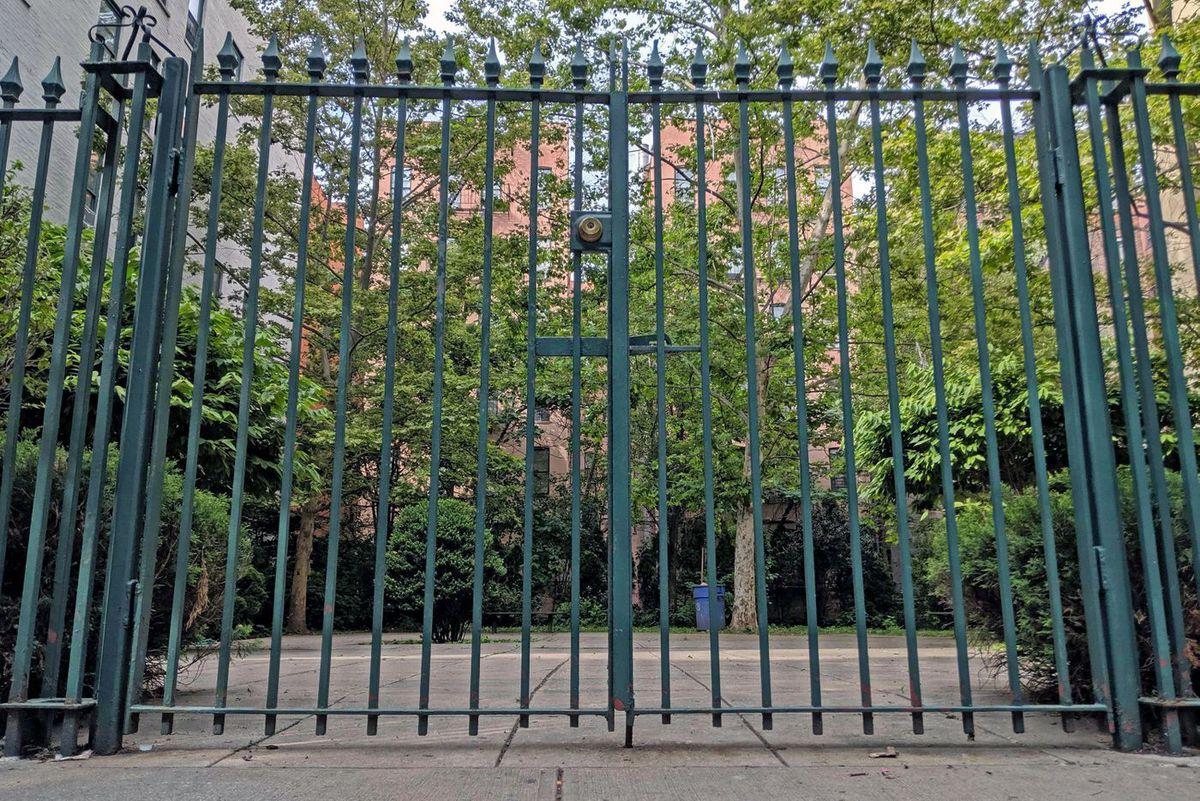 West 148th Street Park