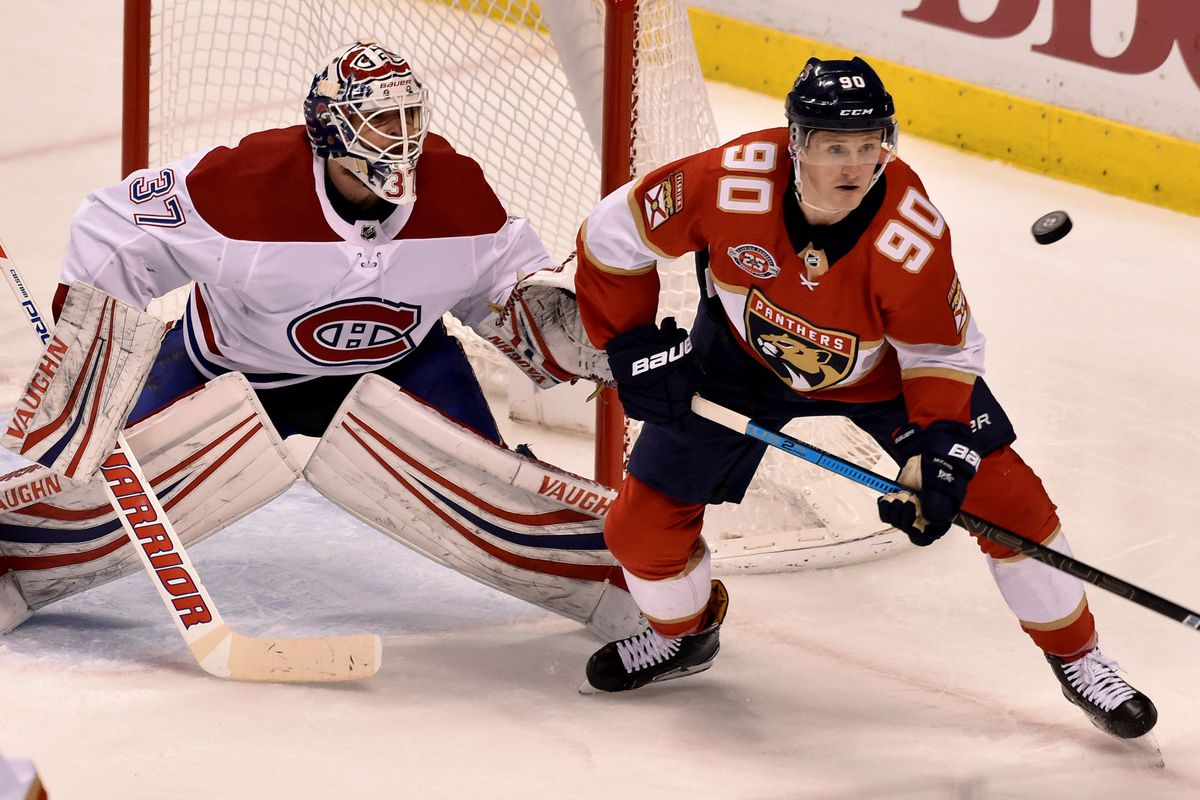 3fb1289f7 Canadiens   Panthers  Game thread