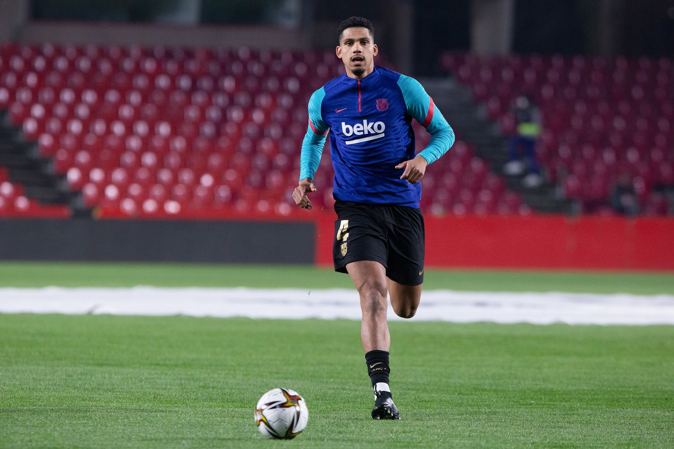 FC Barcelona News: 26 February 2021