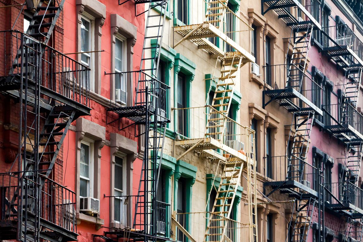 This real estate startup gives out letter grades to NYC ...