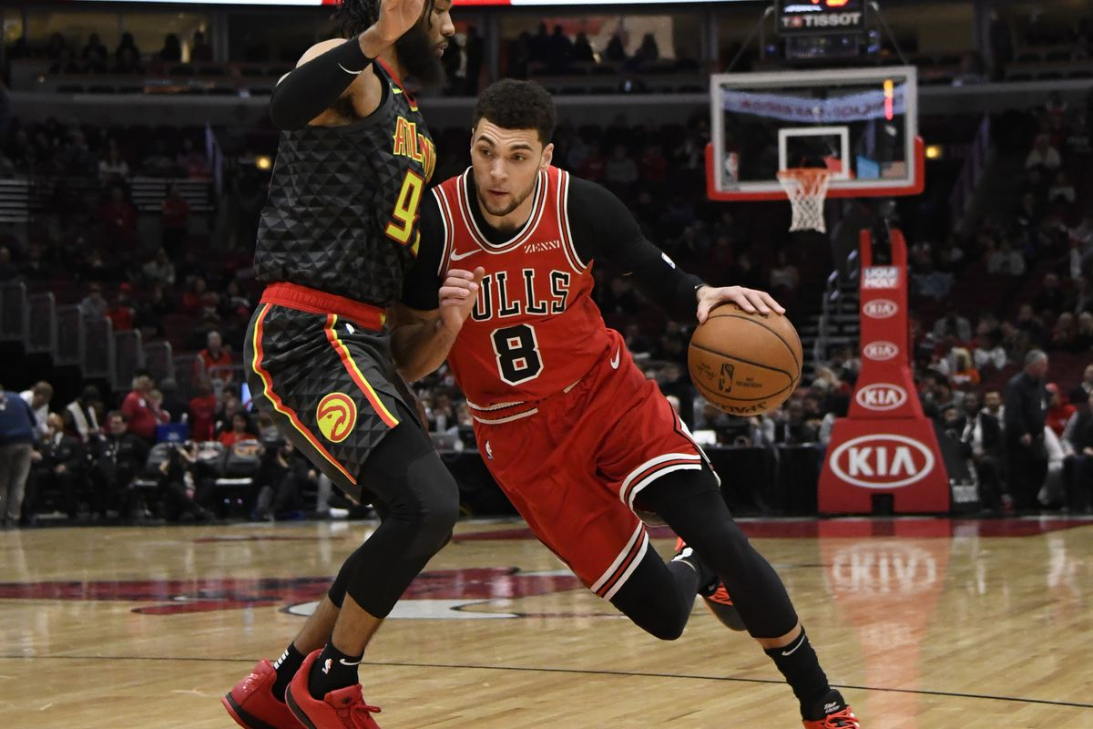 e0071ee08 Preview  Hawks play host to Bulls in first of home-and-home series ...