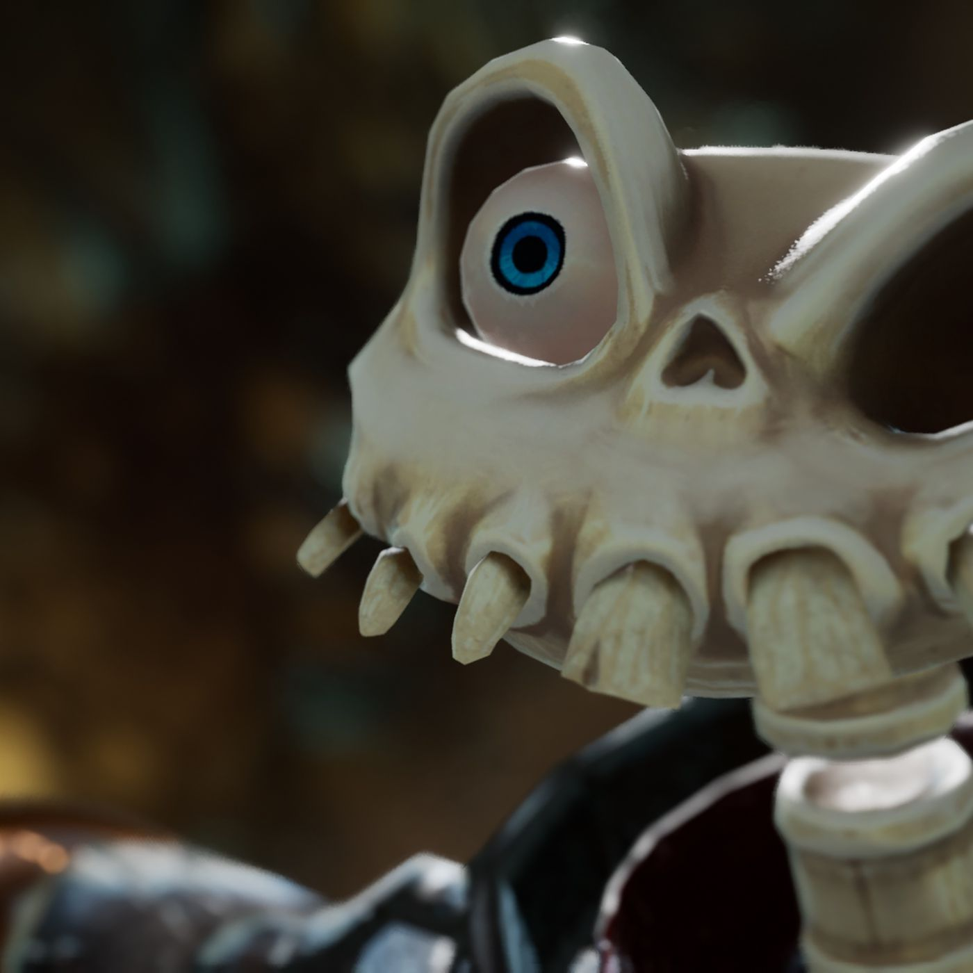 MediEvil PS4 remake gets an October release date - Polygon
