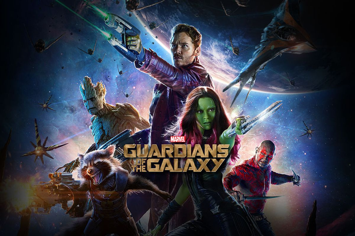 Guardians of the Galaxy 2' is coming July 2017 - The Verge