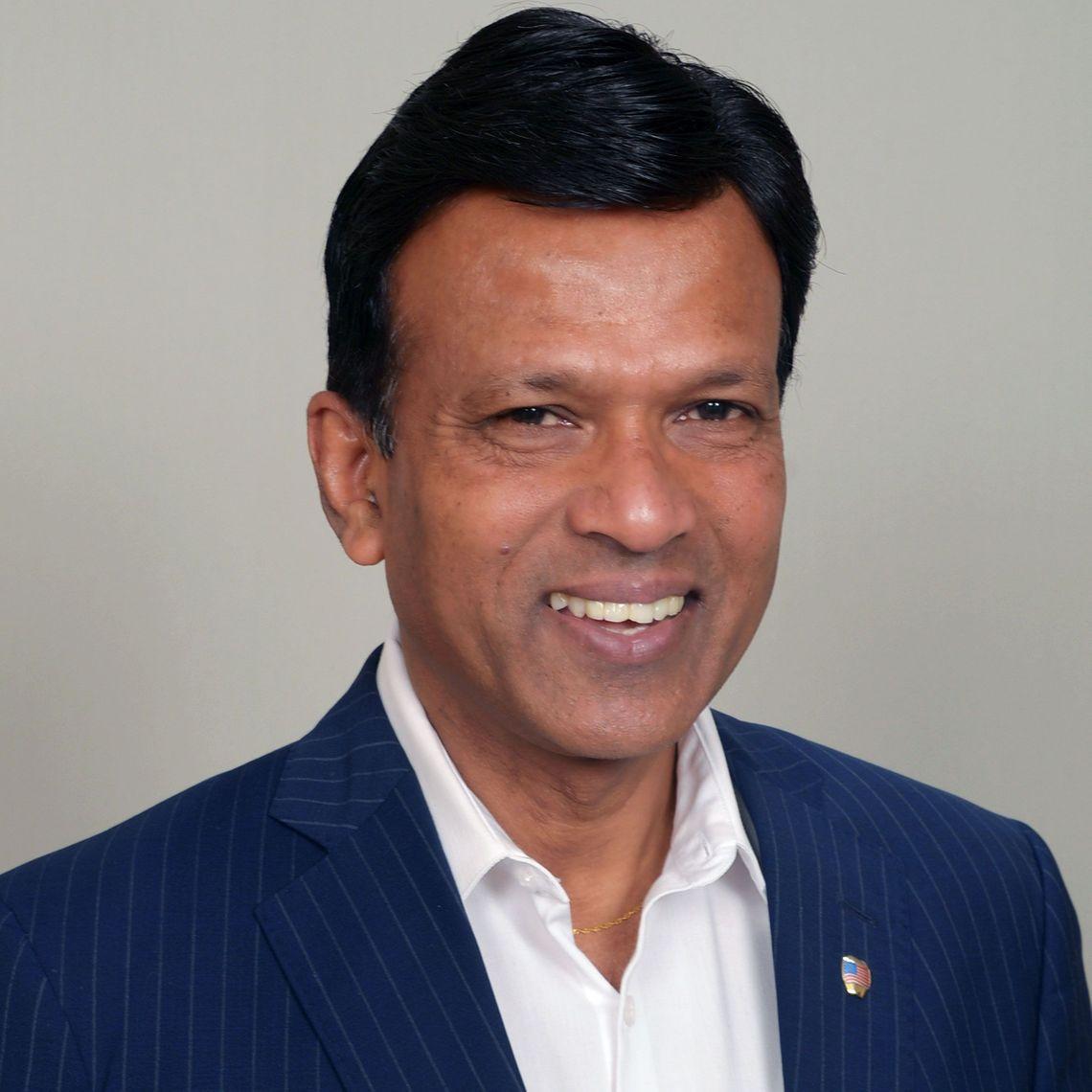 Rajiv Gowda