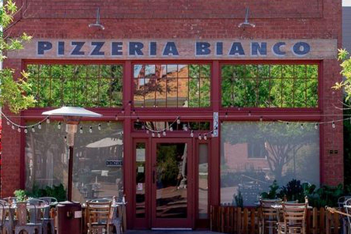 Pizzeria Bianco, Phoenix.