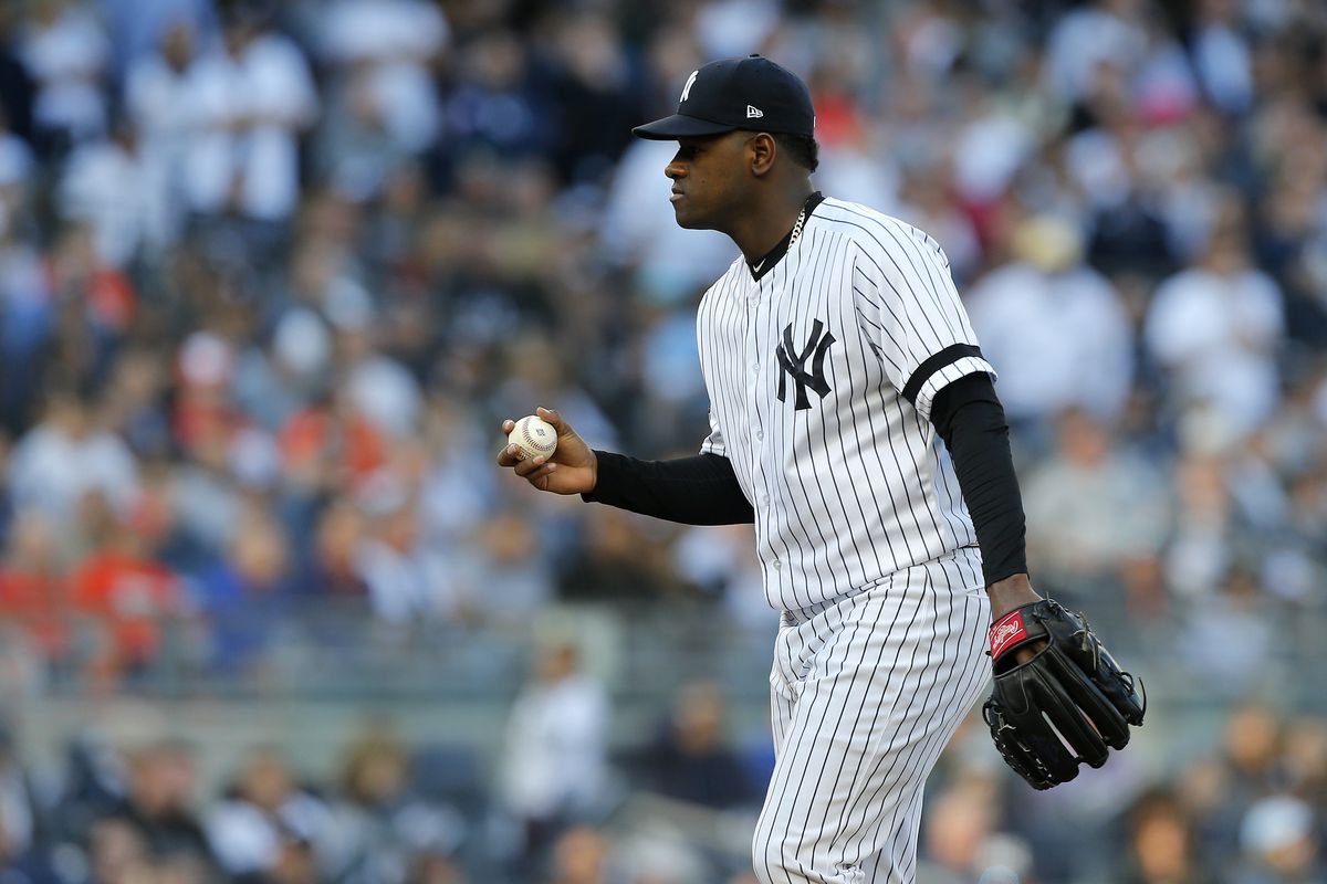 The Yankees' pitching staff has prioritized strikeouts