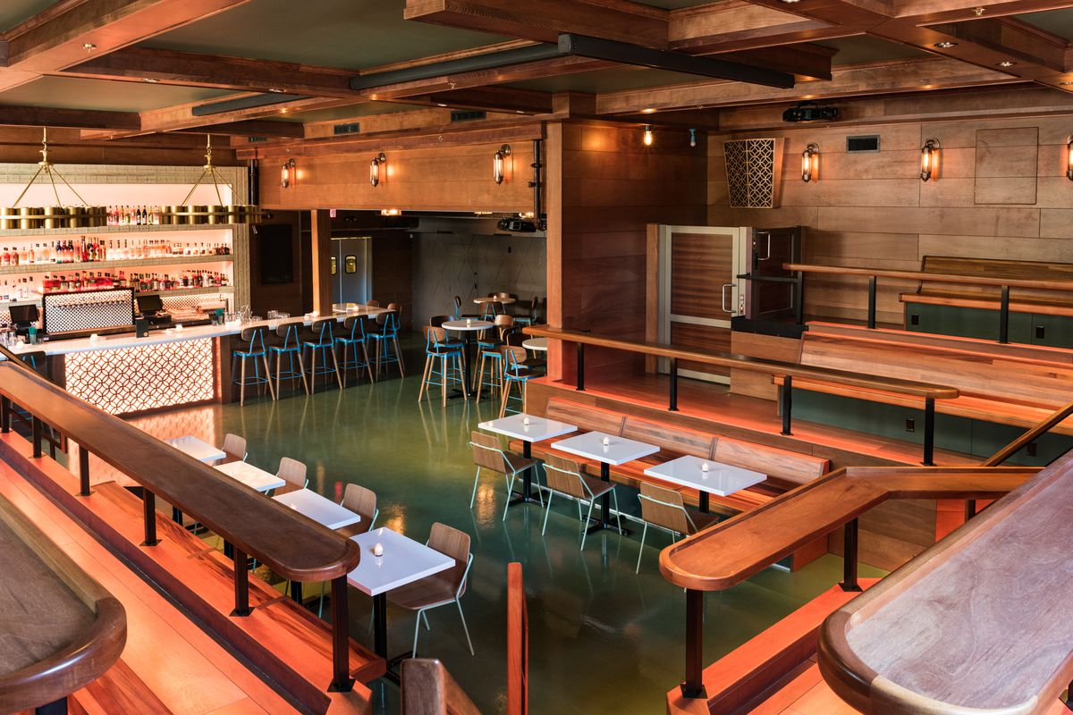 Vote Now for Portland\'s Most Gorgeous Restaurant of the Year - Eater ...