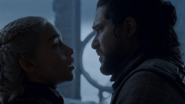 The Game of Thrones series finale, broken down scene by scene