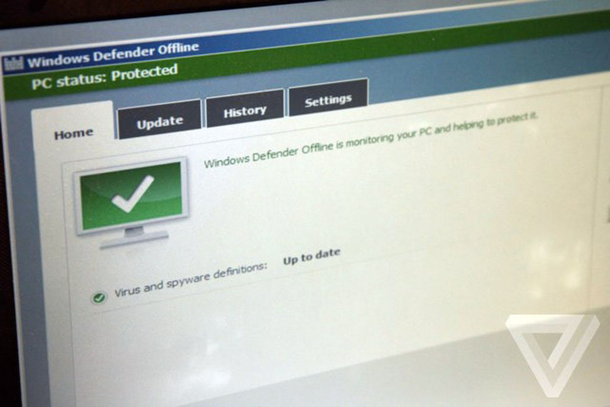 Microsoft has updated Windows Defender to root out the