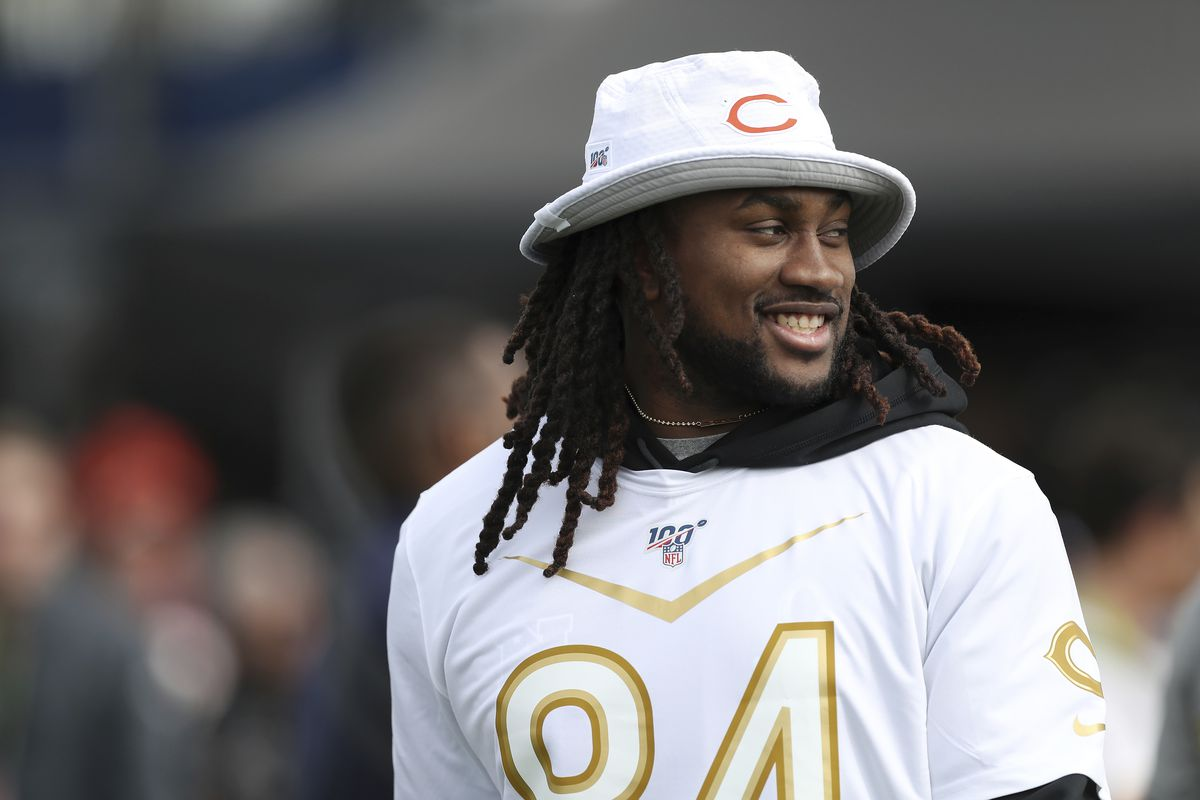 Before Pro Bowl with no kickoffs, Cordarrelle Patterson says ...
