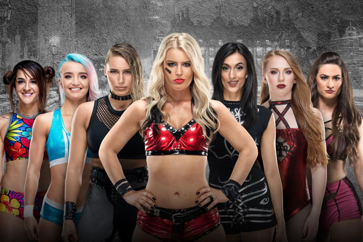 Image result for WWE NXT UK Women's Champion To Be Crowned This Weekend