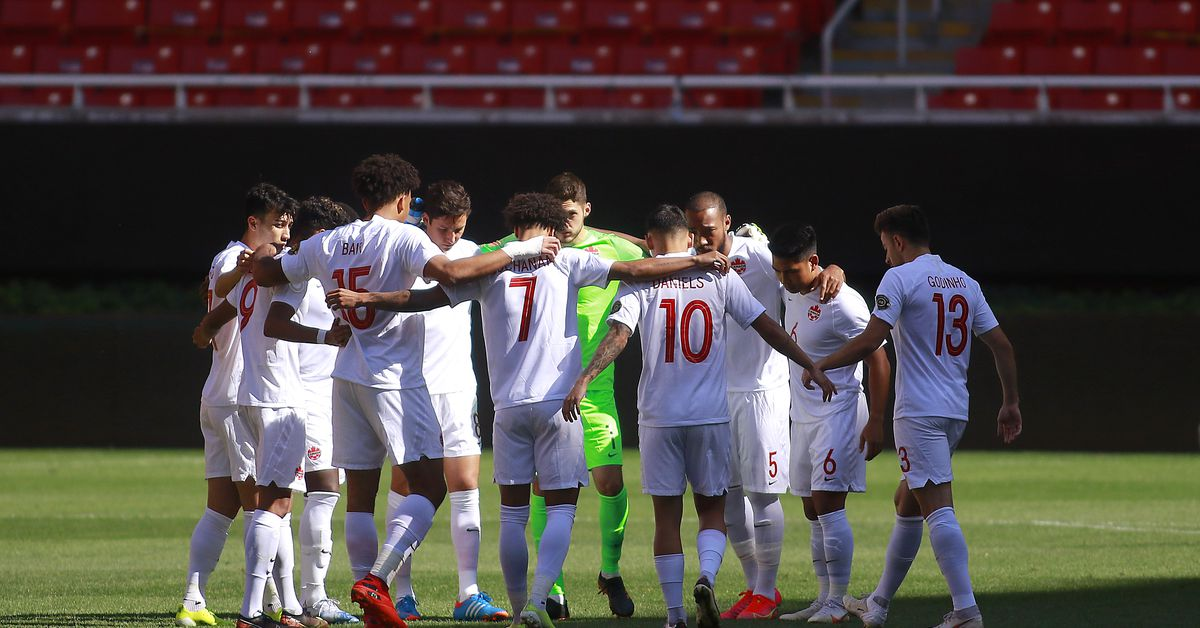 Men's Olympic Qualifying: Canada U23 vs. Honduras U23—Preview & How to Watch - Waking The Red