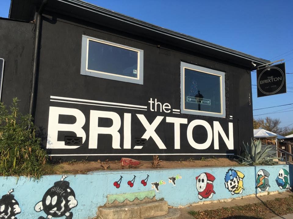 The Brixton