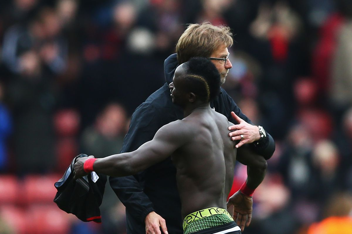 Official: Sadio Mané Signs With Liverpool