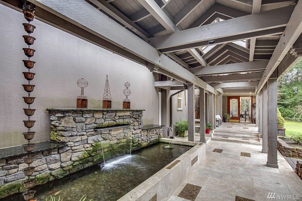 Expansive Woodway Mansion Lists At 3 1m Curbed Seattle