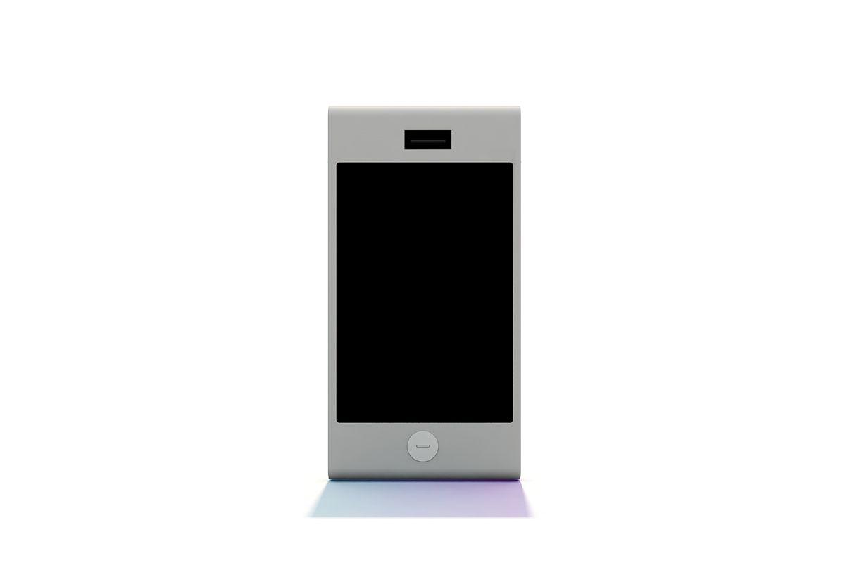The Secret Origin Story Of Iphone Verge Motorola 2000 Cell Phone Material Object Maintaining Diagram Alternative Prototype