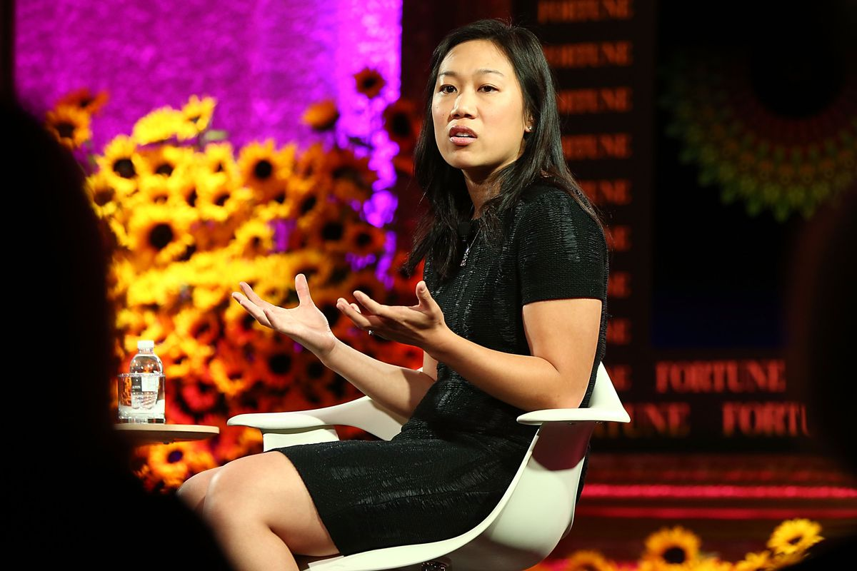 Priscilla Chan is running one of the most ambitious