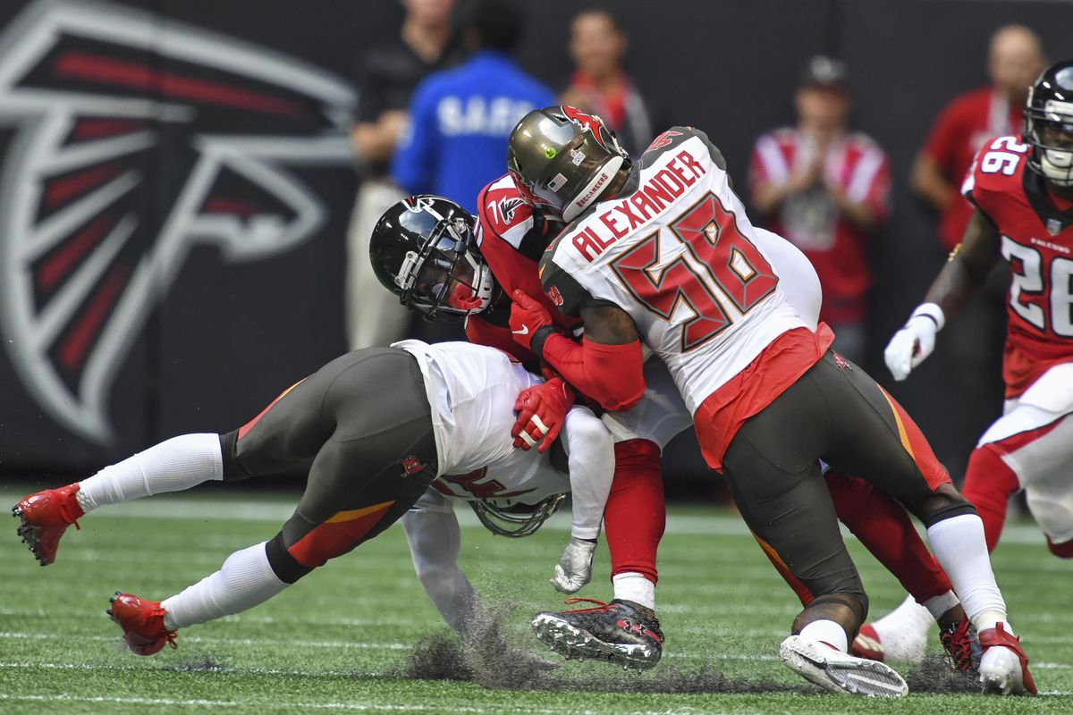 079fbab0 The Bucs had the right approach to free agency - Bucs Nation