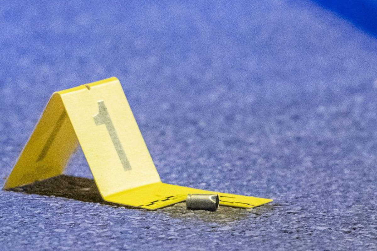 Boy, 17, killed in Gage Park shooting: police - Chicago Sun