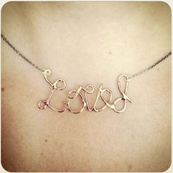 """<a href=""""http://instagram.com/p/bgsHTGiE6N/"""">@warm_ny</a>: """"YOU ARE!!! perfectly sculpted in rose gold by @suzannahwainhouse #bestgiftever #onelove #warmny"""""""